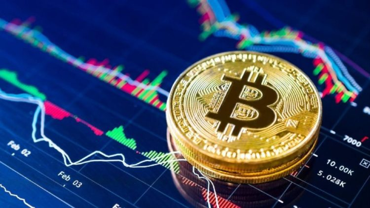 According to Stockton $43K in Bitcoin May Lead to $51K