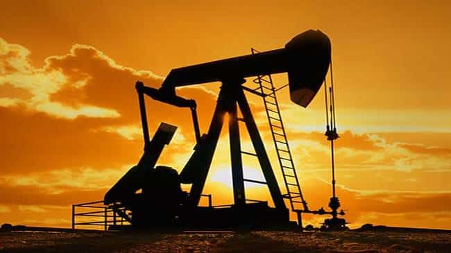 Brent Oil Reached Above $74 a Barrel