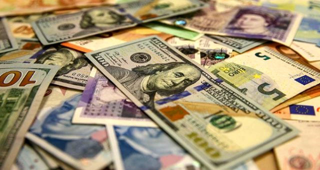 USD/TL Declined After Inflation Report