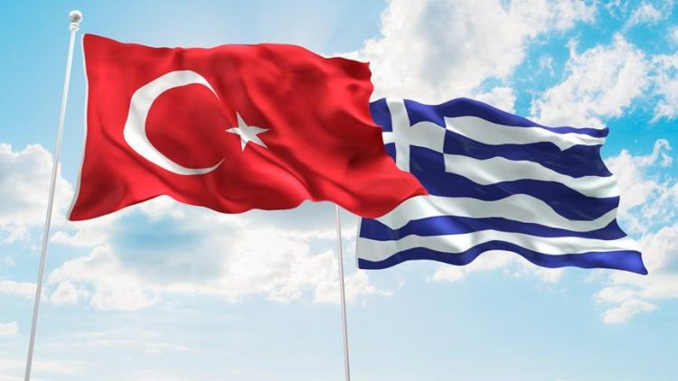 Turkey and Greece Met for the 61st Time Today