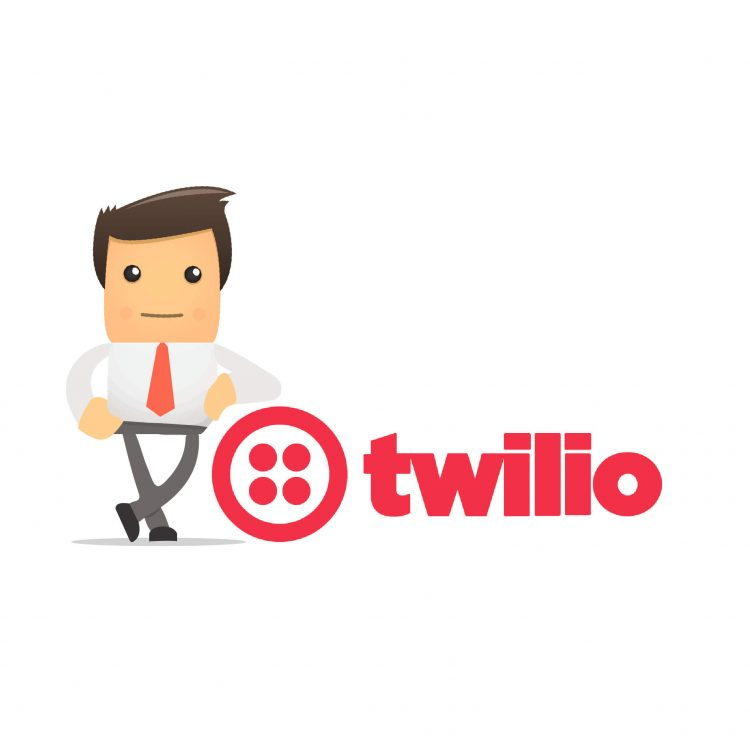 Top 3 Tech Shares That Can Make You Rich in March and After - Twilio