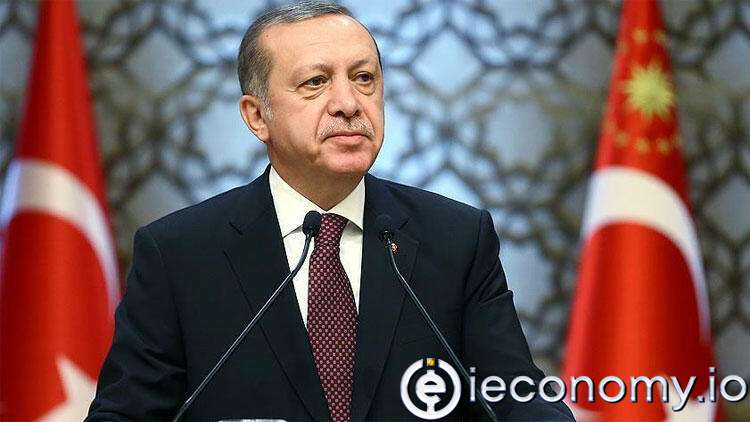 Erdogan Pointed To May 17 For Normalization