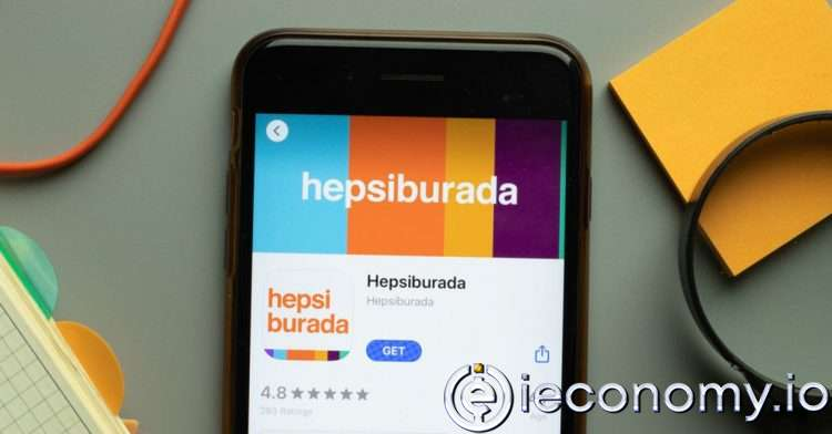 $738 Million Is Expected From The IPO Of Hepsiburada