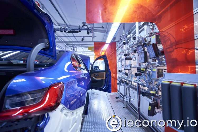 BMW wants to reduce the production costs
